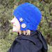 Azul Cloche pattern