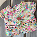 Wee Cupcake pattern