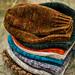 Marled Hat pattern
