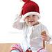 Little Santa Hat pattern