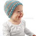 Do-Gooder Quick Knit Baby Hat pattern
