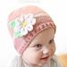 Spring Daisy Hat pattern