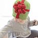 Christmas Present Hat pattern