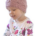 Valentine Sweetheart Hat pattern