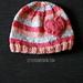 Be My Valentine Hat pattern