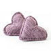 Heart Shaped Handwarmers pattern