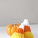 Candy Corn Handwarmers pattern