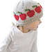 Freshly Picked Apple Hat pattern
