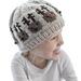 Team of Reindeer Hat pattern