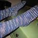 Long Socks pattern