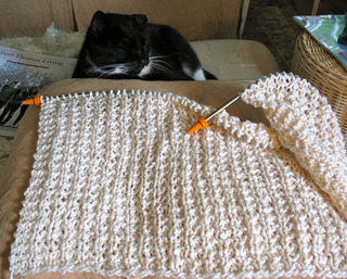 Ravelry: Prayer Shawl #70373AD, Knit pattern by Lion Brand ...