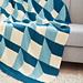 Shadowbox Blanket pattern