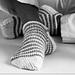 Mom's Ankle Socks pattern