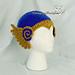 Viking Helmet Valkyrie Hat pattern