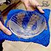 Microwave Oven Hot Potholder pattern