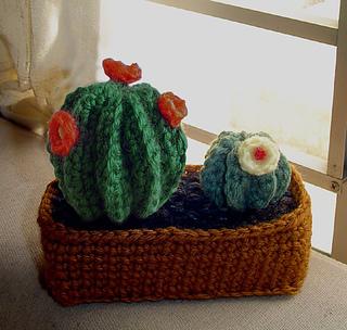 Crochet Cactus Patterns Best Ideas Video Instructions | 304x320