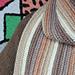 Newtown Scarf pattern