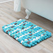 Luxurious Bath Rug pattern