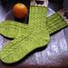 Grasshopper Twists: a recipe pattern