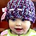 Quick Little Hat pattern