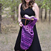 Cascading Tote pattern