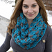Charismatic Cowl pattern