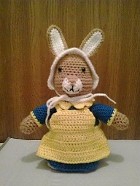 Peter Rabbit – Kawaii Cuteness   640x480