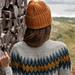Rambla Sweater pattern