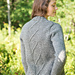 Woodlark Cardigan pattern