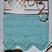 Castle Beach Spa Cloth pattern