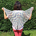 Mila Shawl pattern