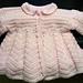 Toddler's Coat Dress (Girl's Victorian Coat) pattern