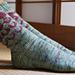 Tsuki pattern