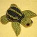 Baby Sea Turtle Frenzy pattern