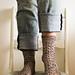 Finley Socks pattern