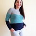 Go With the Flow Jumper pattern