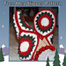 Hexagon Slippers pattern