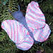 Metamorphosis part II - the Butterfly pattern
