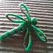Dragonfly Plushie pattern