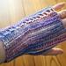 Joanna Fingerless Mitt pattern