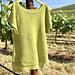Summer Vineyard pattern