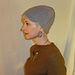 Scooter Hat pattern