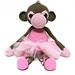 Monkey Lilly pattern