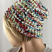 Bulky Treadhead Hat pattern