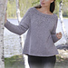 197-16 Agnes Sweater pattern