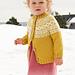 s32-8 Little Missy Jacket pattern