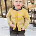 s32-14 Sunny Day Stripes Jacket pattern