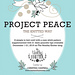 Project Peace pattern