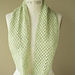 Thoroughly Modular Granny: Cowl, Scarf, or Loop pattern