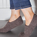 Chunky Slipper Socks pattern